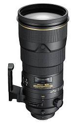 Nikon 300mm f/2.8G ED-IF AF-S VR II Nikkor