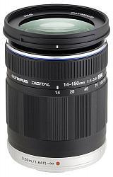 Olympus ED 14-150mm F4.0-5.6 M.Zuiko Digital