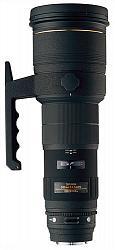 Sigma 500mm F4.5 EX DG APO /HSM