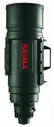 Sigma 200-500mm F2.8 EX DG Macro