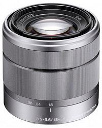 Sony E 18-55mm f/3.5-5.6 SEL1855