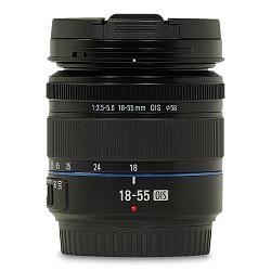 Samsung 18-55mm F3.5-5.6 OIS EX-S1855SB