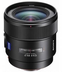 Sony 24mm f/2 ZA SSM Carl Zeiss Distagon T* SAL24F20Z