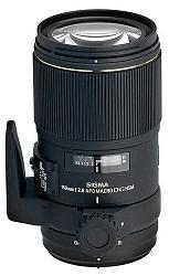 Sigma 150mm F2.8 EX DG OS HSM Macro