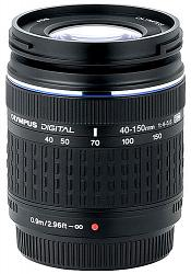 Olympus ED 40-150mm F4.0-5.6 Zuiko Digital