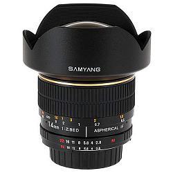 Samyang 14mm f/2.8 IF ED UMC AS