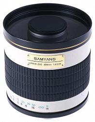 Samyang 500mm f/6.3 MC IF Mirror