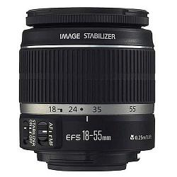Canon EF-S 18-55mm f3.5-5.6 USM