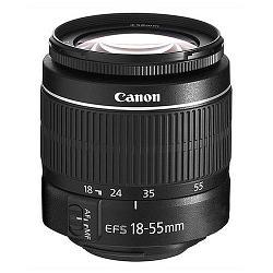 Canon EF-S 18-55mm f3.5-5.6 III