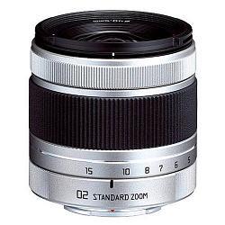 Pentax Q-02 Standard Zoom 5-15mm F2.8-4.5
