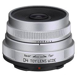 Pentax Q-04 Toy Lens Wide 6.3mm F7.1