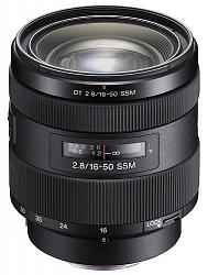 Sony DT 16-50mm f/2.8 G SSM SAL1650