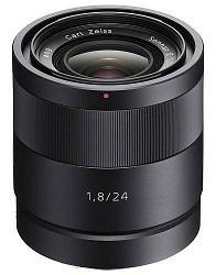 Sony E 24mm f/1.8 ZA Carl Zeiss Sonnar T* SEL24F18Z