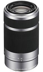 Sony E 55-210mm f/4.5-6.3 OSS SEL55210