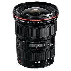 Canon EF 16-35mm f2.8 L USM