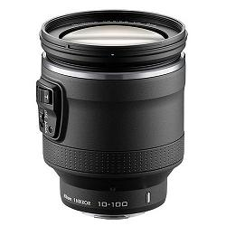 Nikon 10-100mm f/4.5-5.6 VR PD-Zoom 1Nikkor