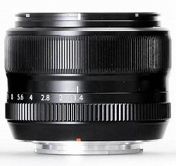 Fujifilm XF 35mm F1.4 R Fujinon