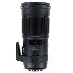 Sigma 180mm F2.8 EX DG OS HSM Macro