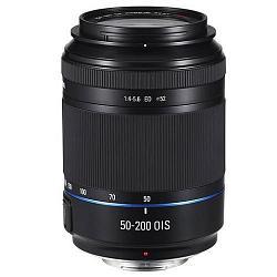 Samsung 50-200mm F4-5.6 ED OIS II EX-T50200IB