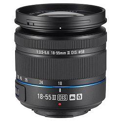 Samsung 18-55mm F3.5-5.6 OIS II EX-S1855IB