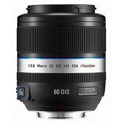 Samsung 60mm F2.8 Macro ED OIS SSA EX-M60SB