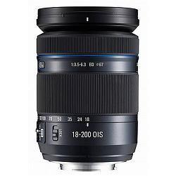Samsung 18-200mm F3.5-6.3 ED OIS EX-L18200MB