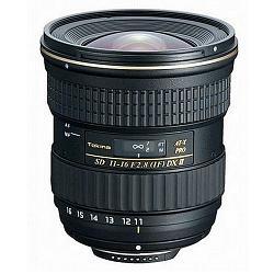 Tokina AF 11-16mm F2.8 AT-X Pro DX II