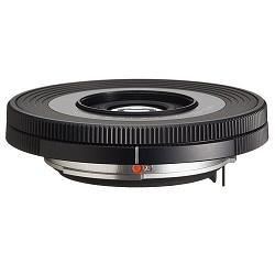 Pentax DA 40mm f/2.8 XS