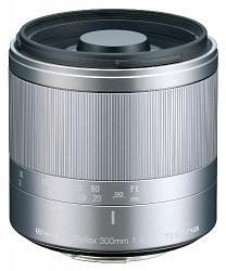 Tokina 300mm f6.3 Reflex MF Macro