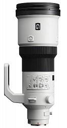 Sony 500mm f/4 G SSM SAL500F40G