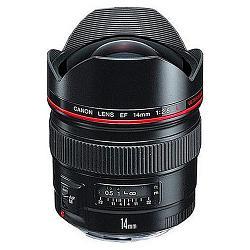 Canon EF 14mm f2.8 L USM