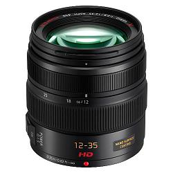 Panasonic Lumix G X Vario 12-35mm f/2.8 ASPH Power OIS