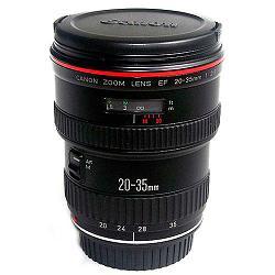 Canon EF 20-35mm f2.8 L USM