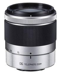 Pentax Q-06 Telephoto Zoom 15-45mm F2.8