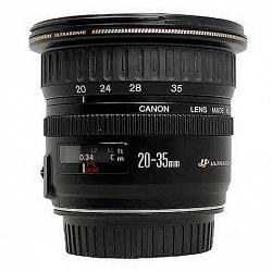 Canon EF 20-35mm f3.5-4.5 USM