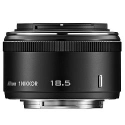 Nikon 18.5mm f/1.8 1Nikkor