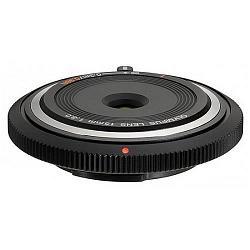 Olympus 15mm F8 Body Cap Lens