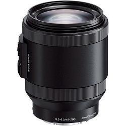 Sony E 18-200mm f/3.5-6.3 PZ OSS SELP18200