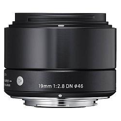Sigma 19mm F2.8 EX DN (Art)