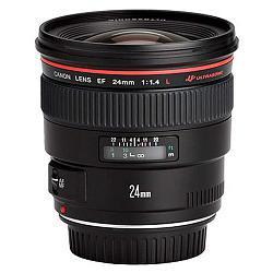 Canon EF 24mm f1.4 L USM