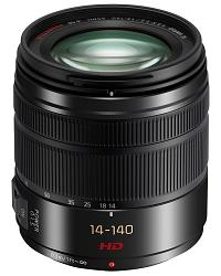 Panasonic Lumix G Vario 14-140mm f/3.5-5.6 ASPH Power OIS