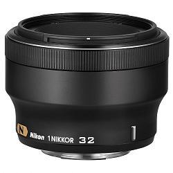 Nikon 32mm f/1.2 1Nikkor