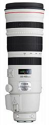 Canon EF 200-400mm f4 L IS USM Extender 1.4x