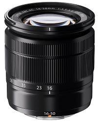 Fujifilm XC 16-50mm F3.5-5.6 OIS Fujinon