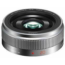 Panasonic Lumix G 20mm f/1.7 II ASPH