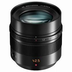 Panasonic 42.5mm f/1.2 ASPH Power OIS Leica DG Nocticron