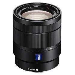 Sony E 16-70mm f/4 ZA OSS Carl Zeiss Vario-Tessar T* SEL1670Z