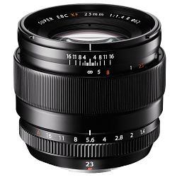 Fujifilm XF 23mm F1.4 R Fujinon