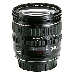 Canon EF 24-85mm f3.5-4.5 USM