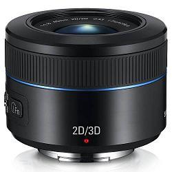 Samsung 45mm F1.8 2D/3D EX-S45ADB